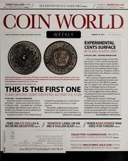 Coin World [08/14/2017]