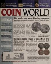 Coin World [08/15/2011]