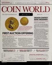 Coin World [08/15/2016]