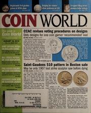 Coin World [08/16/2010]