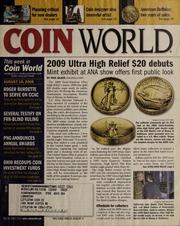 Coin World [08/18/2008]