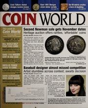 Coin World [08/19/2013]