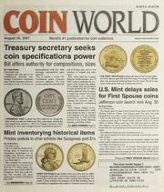 Coin World [08/20/2007]