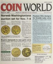 Coin World [08/21/2006]