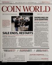 Coin World [08/21/2017]