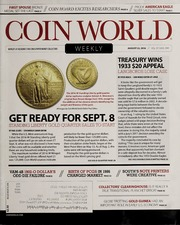 Coin World [08/22/2016]