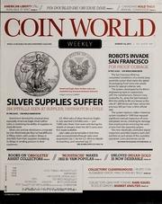 Coin World [08/24/2015]