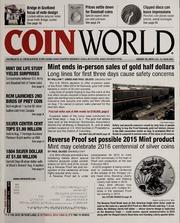 Coin World [08/25/2014]