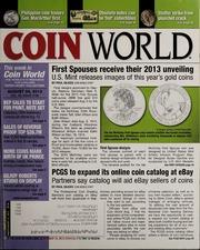 Coin World [08/26/2013]
