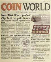 Coin World [08/27/2007]