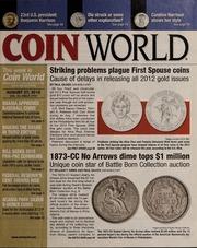 Coin World [08/27/2012]