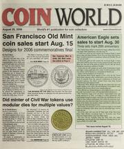 Coin World [08/28/2006]