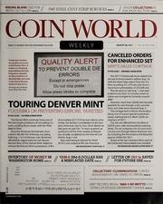 Coin World [08/28/2017]
