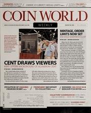 Coin World [08/29/2016]