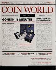 Coin World [08/31/2015]
