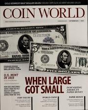 Coin World [09/01/2014]