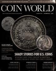Coin World [09/01/2015]