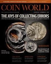 Coin World [09/01/2016]