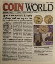 Coin World [09/03/2007]