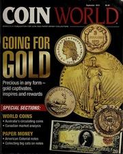 Coin World [09/06/2010]