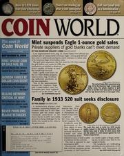 Coin World [09/08/2008]