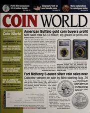 Coin World [09/09/2013]