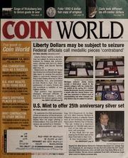 Coin World [09/12/2011]