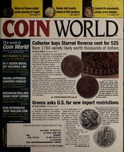 Coin World [09/13/2010]