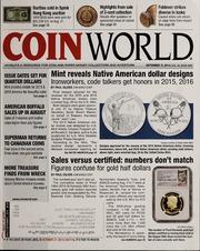 Coin World [09/15/2014]