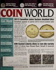 Coin World [09/16/2013]