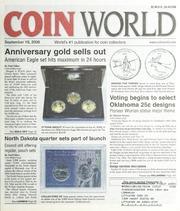 Coin World [09/18/2006]