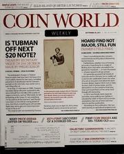 Coin World [09/18/2017]