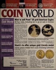 Coin World [09/20/2010]