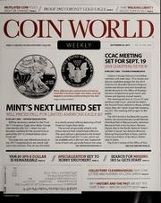 Coin World [09/25/2017]