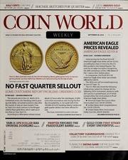 Coin World [09/26/2016]