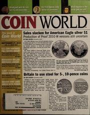 Coin World [09/27/2010]