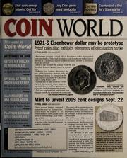 Coin World [09/29/2008]