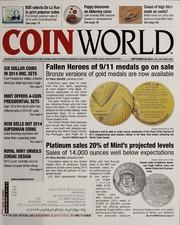 Coin World [09/29/2014]