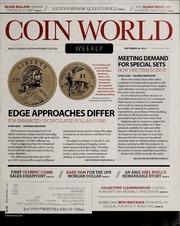 Coin World [09/28/2015]