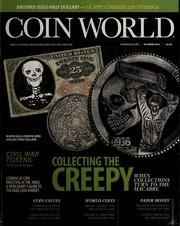 Coin World [10/01/2014]