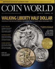 Coin World [10/01/2016]