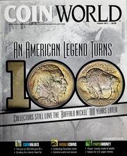 Coin World [10/07/2013]