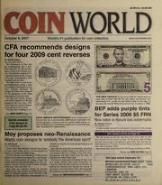 Coin World [10/08/2007]