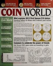 Coin World [10/08/2012]