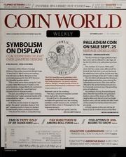 Coin World [10/09/2017]