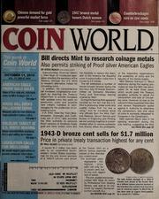 Coin World [10/11/2010]