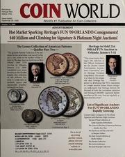 Coin World [10/13/2008]