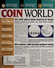 Coin World [10/15/2012]