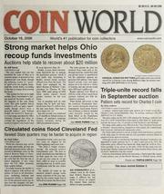 Coin World [10/16/2006]