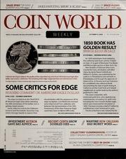 Coin World [10/17/2016]